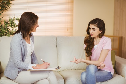 Meeting Clients Where They're At – A Note For Therapists - Sandee Nebel